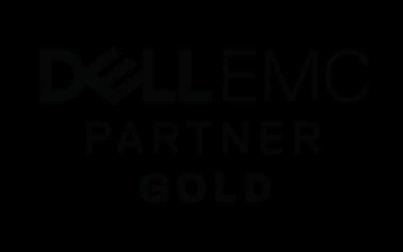 EMC Partner Gold