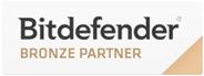 Logo-bitfender bronze