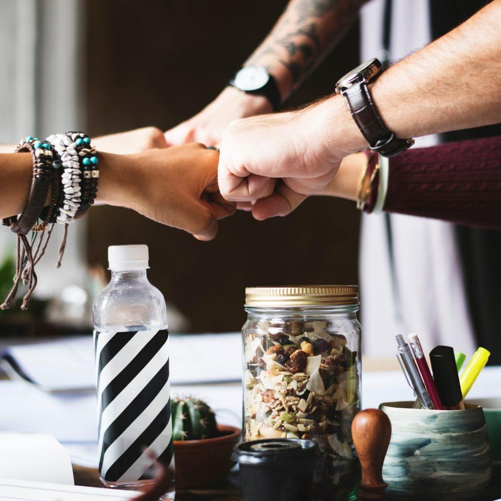 Cultura, valores y equipo