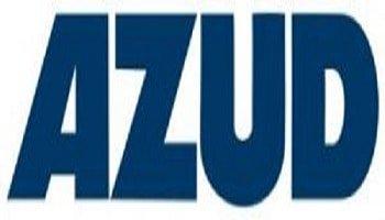 Azud logo