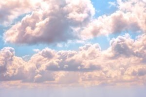 «Clouds». ¿A qué huelen las nubes?