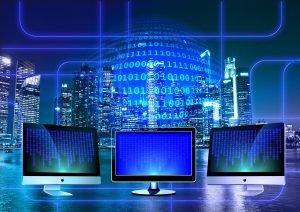Monitor TIC